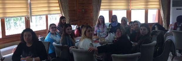 8.Mart Dünya Emekçi Kadınlar Günü Kahvaltı Proğramı