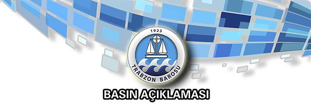 Avukat Osman ÇITLAK'a Karşı Yapılan Saldırıya İlişkin Basın Açıklamasıdır.