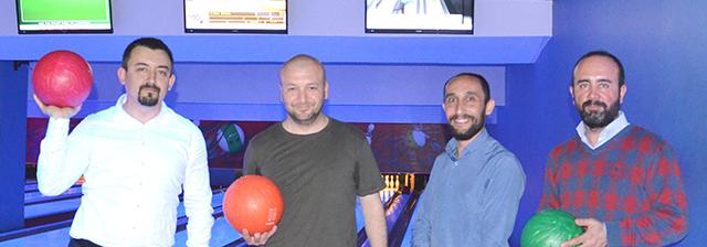 Çanakkale Barosu Bowling Turnuvası Sonuçlandı