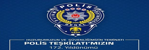 POLİSİMİZİN YANINDAYIZ