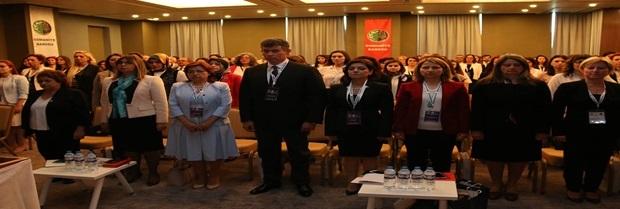 Tübakkom 13.Dönem 4.Genel Üye Toplantısı