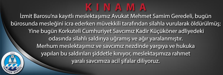 K  I  N  A  M  A