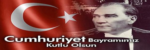 29 Ekim Cumhuriyet Bayramı Basın Açıklaması