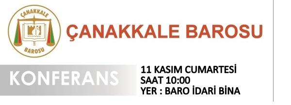 Hakim Dr. Halil Güner'den Konferans