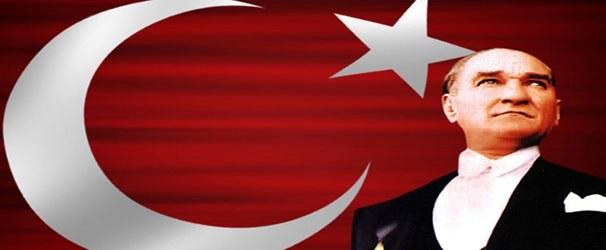ULU ÖNDER MUSTAFA KEMAL ATATÜRK'Ü ÖZLEM,MİNNET VE SAYGIYLA ANIYORUZ