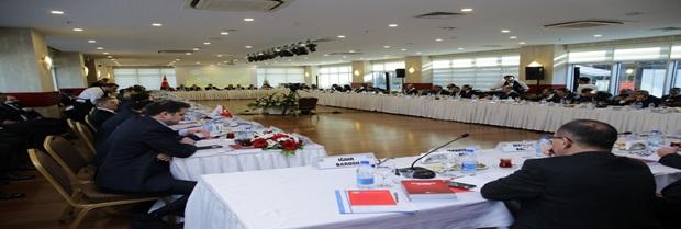35. Baro Başkanları Toplantısı