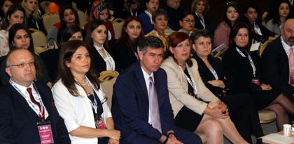 TUBAKKOM' un Genel Üye Toplantısına Kadın Hakları Komisyonumuz Katıldı