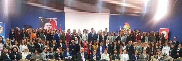TÜBAKKOM 14. Dönem 1. Genel Üye Toplantısı Edirne'de Gerçekleşti
