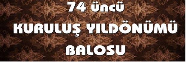 Hatay Barosu' nun 74. Kuruluş Yıl Dönümü Etkinlikleri