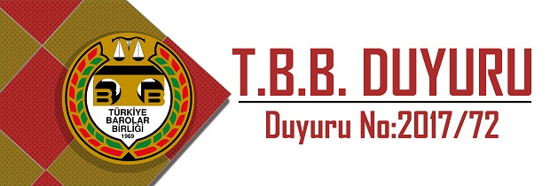 TBB DUYURU NO:2017/72